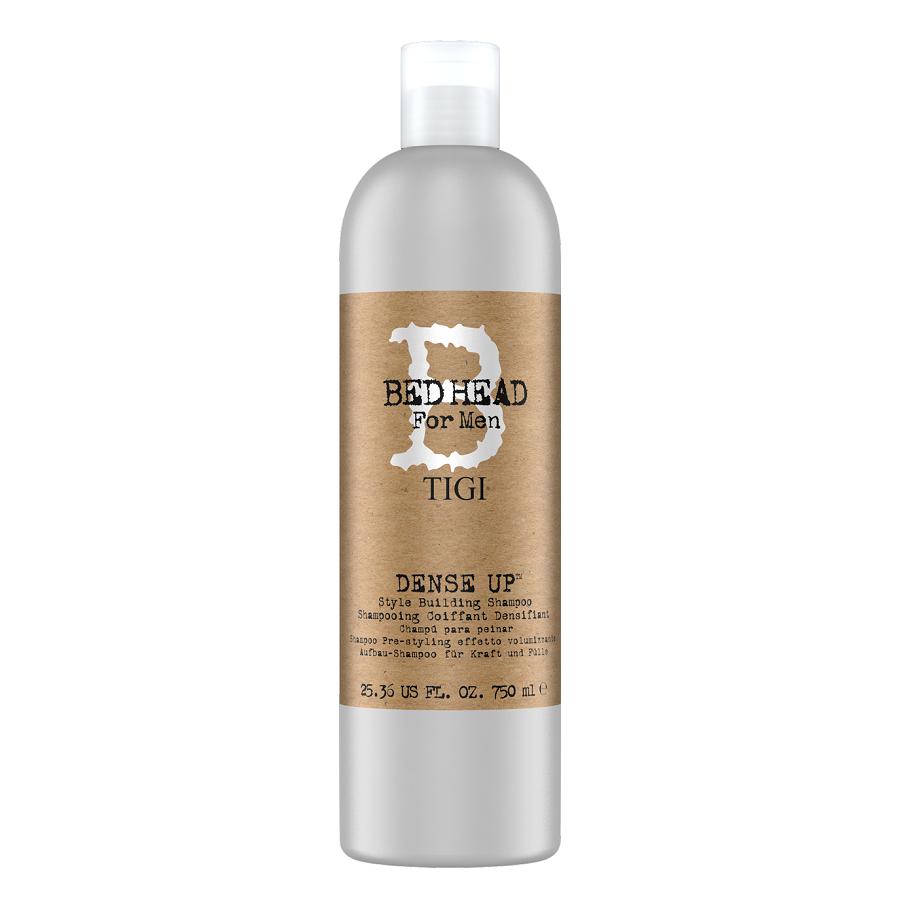 Tigi Bed Head for men Dense Up Shampoo 750ml