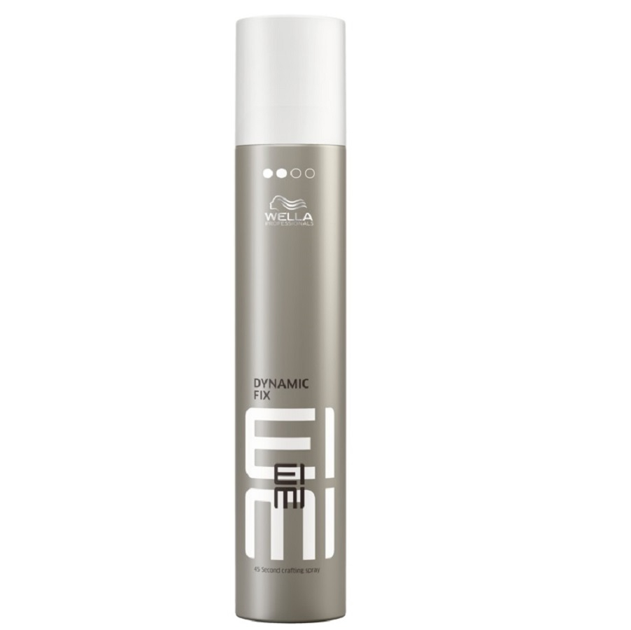 Wella EIMI Dynamic Fix 45 Sec. Modeling Spray 300ml