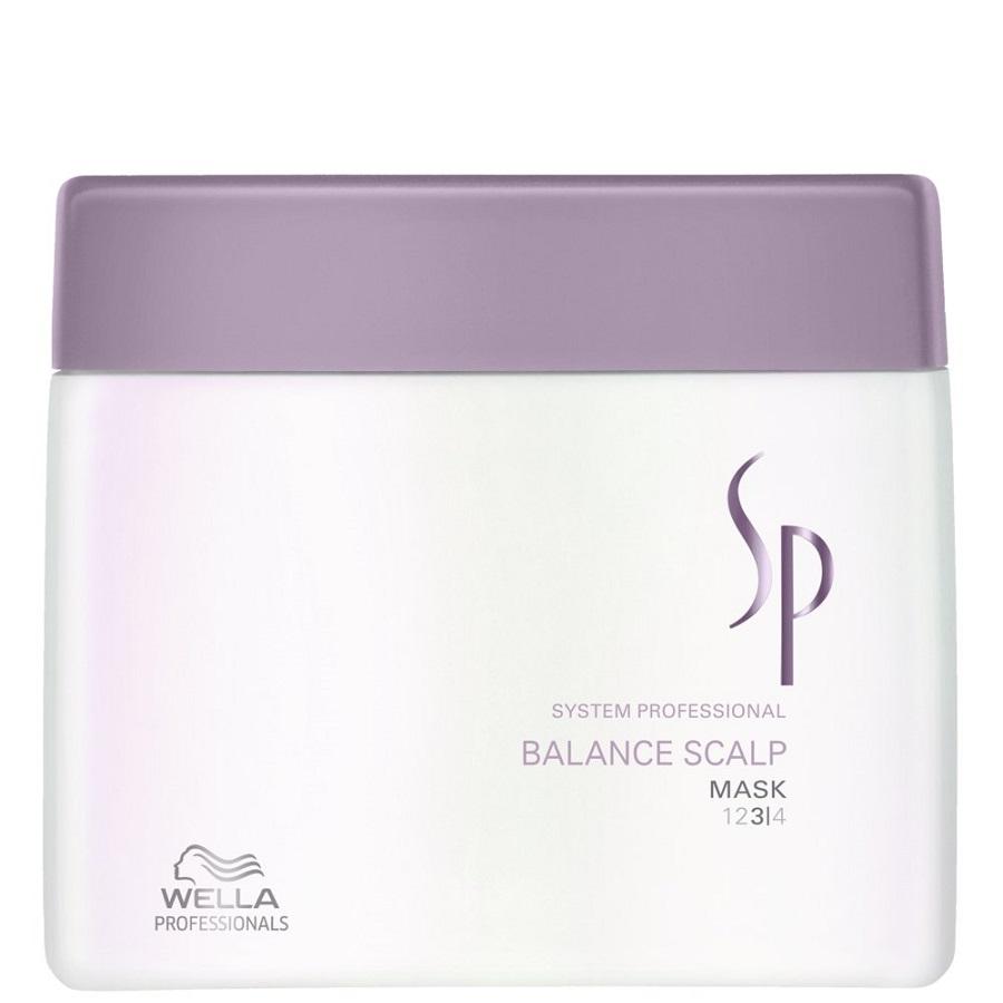 SP Balance Scalp Mask 400ml