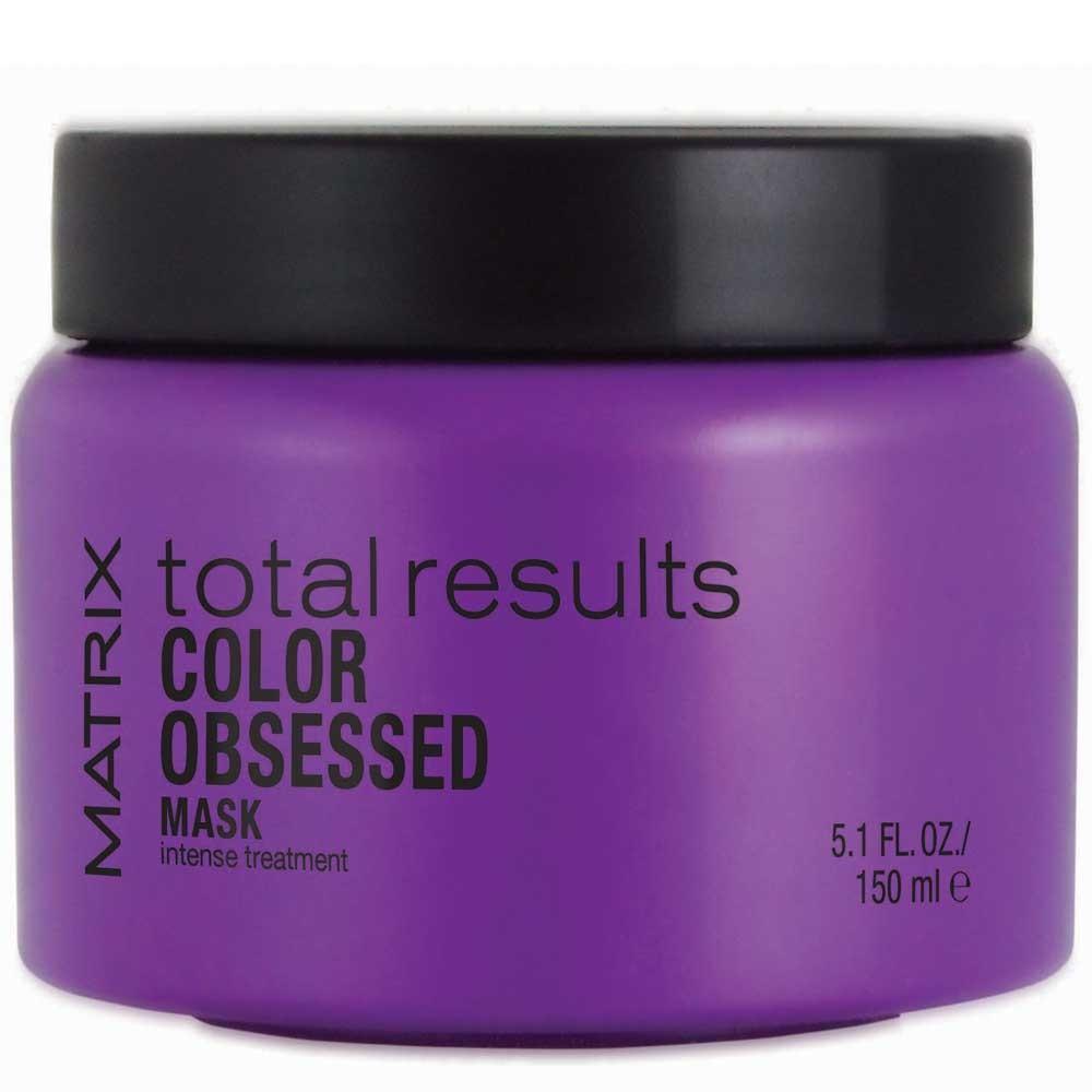 Matrix Total Results Color Obsessed Intensiv Maske 150ml