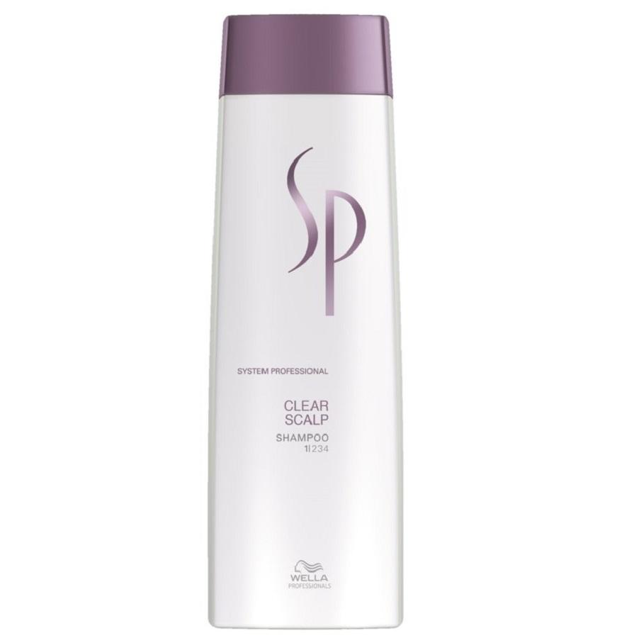 SP Clear Scalp Shampoo 250ml