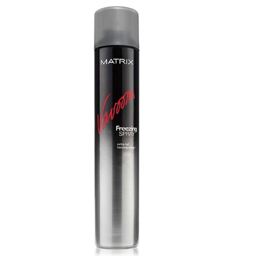 Matrix Vavoom Extra Full Freezing Spray 500ml SALE