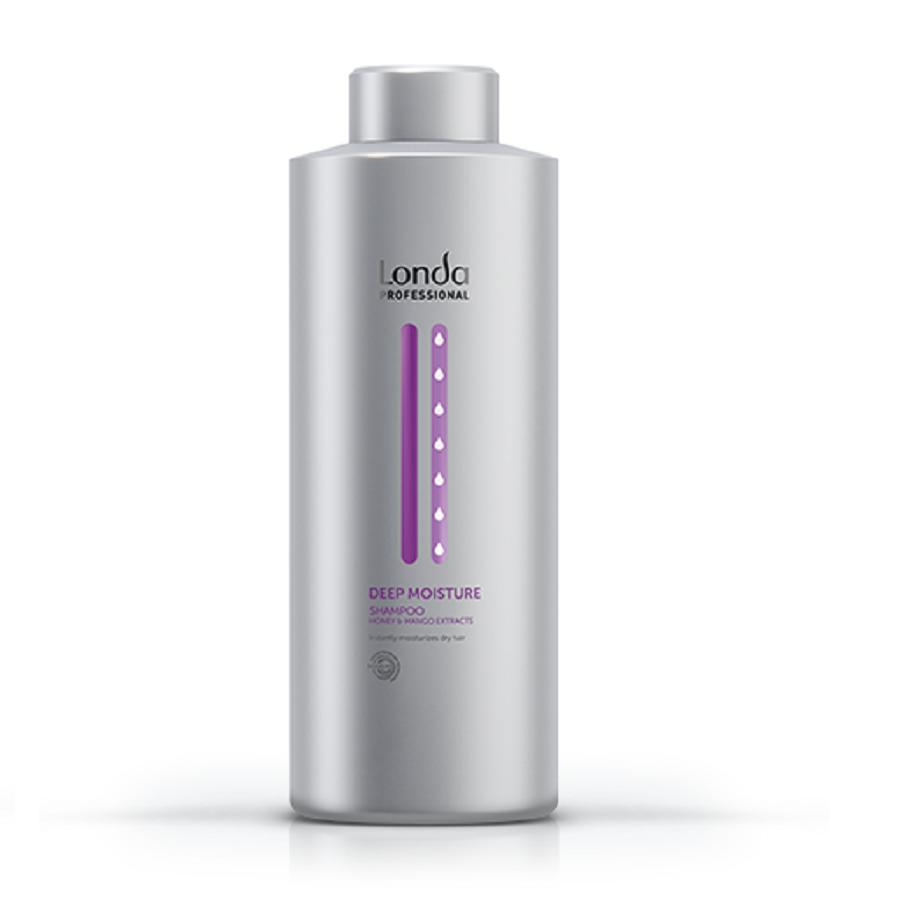 Londa Deep Moisture Shampoo 1000ml