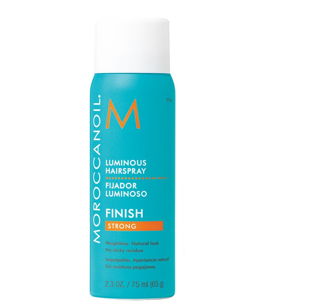 Moroccanoil Luminous Hair Spray Strong 75ml
