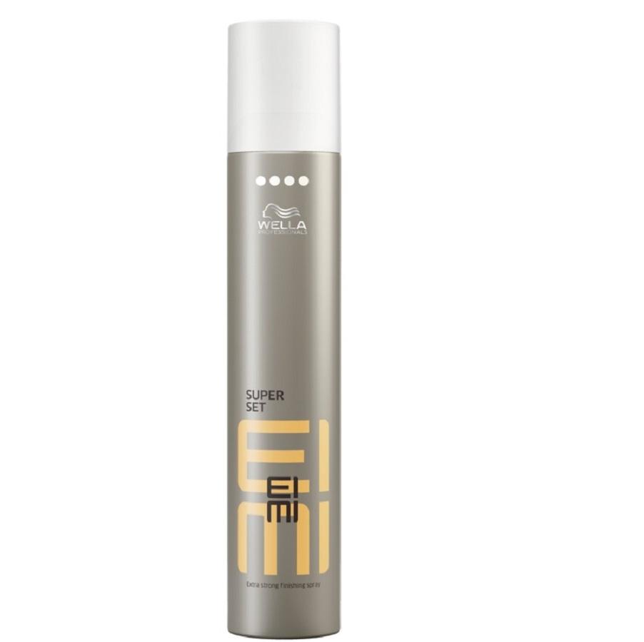 Wella EIMI Super Set Finishing Spray ultra strong 300ml