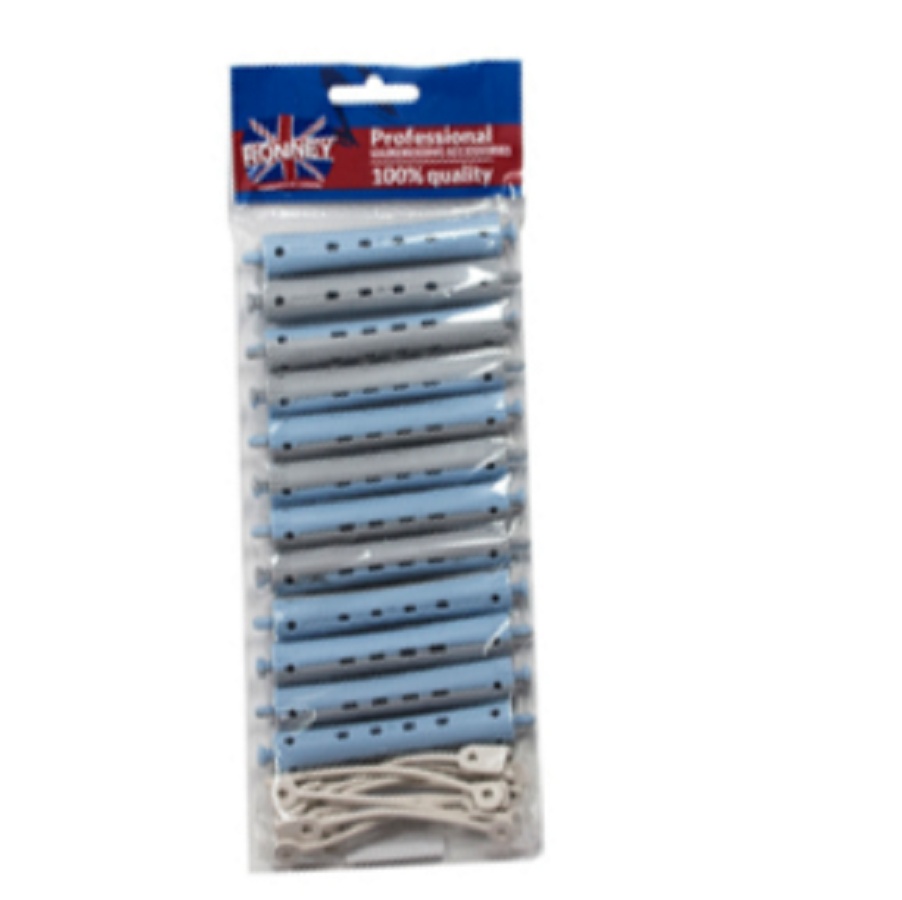 Ronney Professional Cold Wave Rods 13/91mm 12St