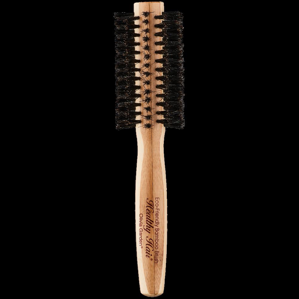 Olivia Garden Healthy Hair 100% Boar 20mm