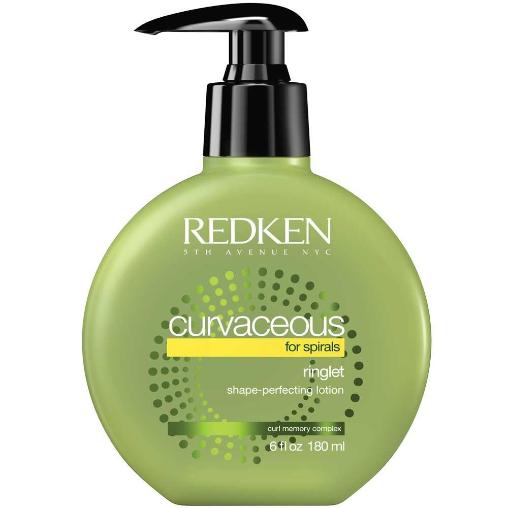 Redken Curvaceous Ringlet 180ml SALE
