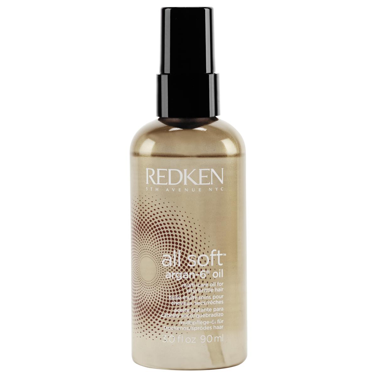 Redken All Soft Argan-6 Öl 90ml
