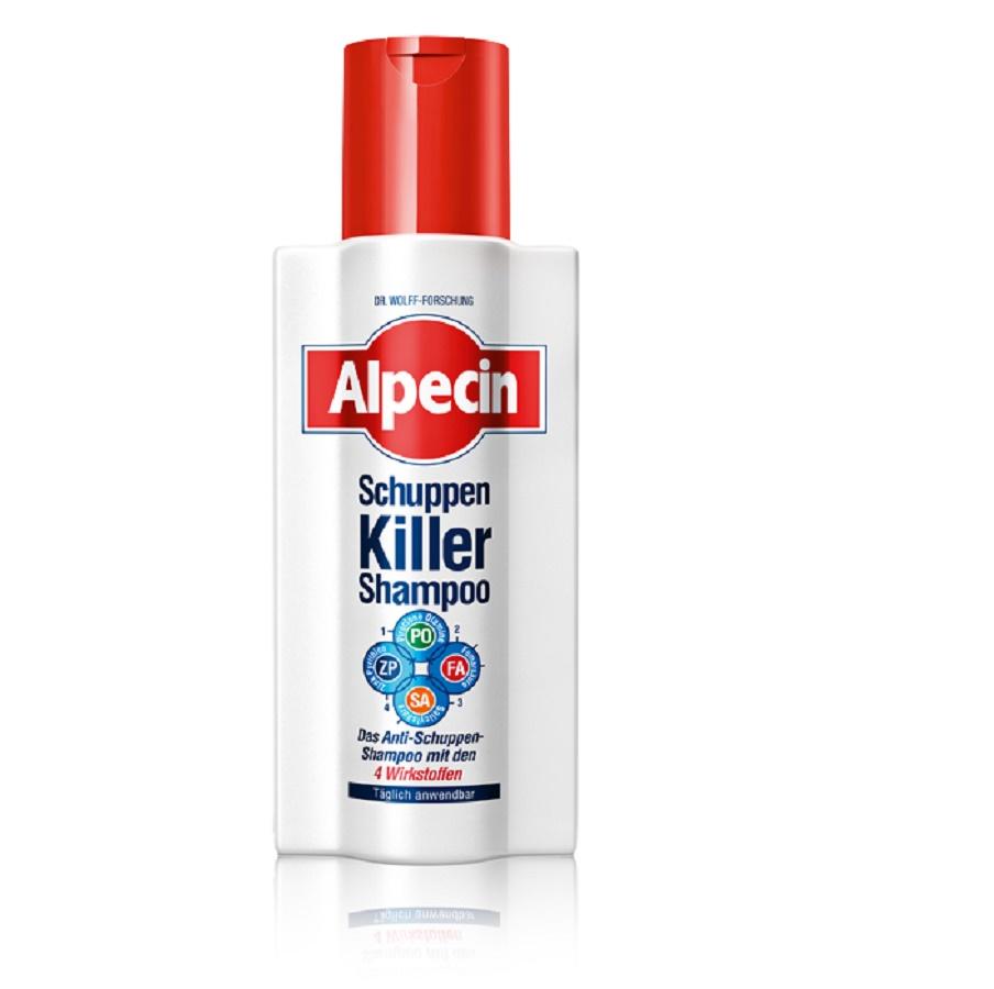 Alpecin Schuppen-Killer Shampoo 250ml