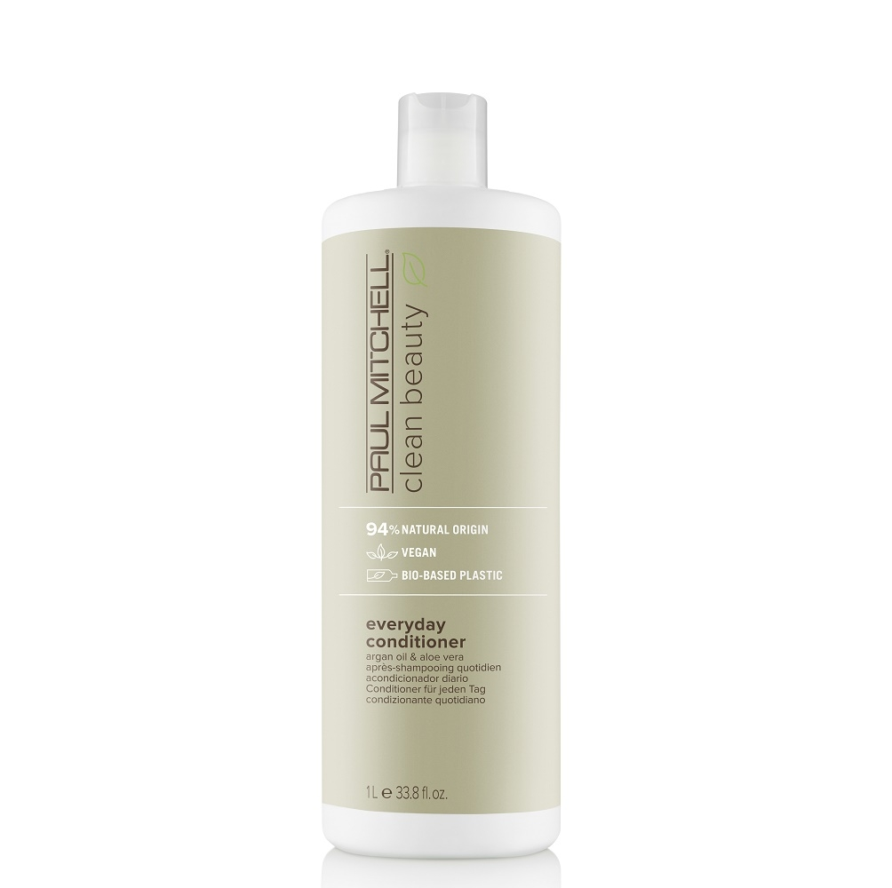 Paul Mitchell Clean Beauty Everyday Conditioner 1000ml