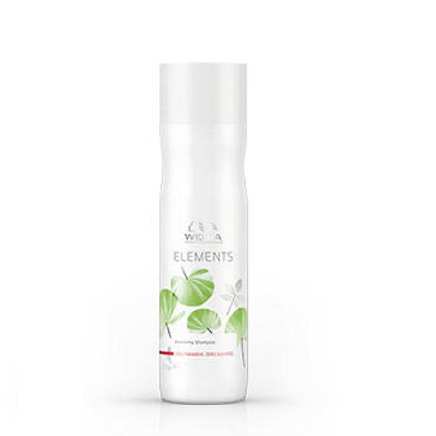 Wella Elements Stärkendes Shampoo 250ml SALE