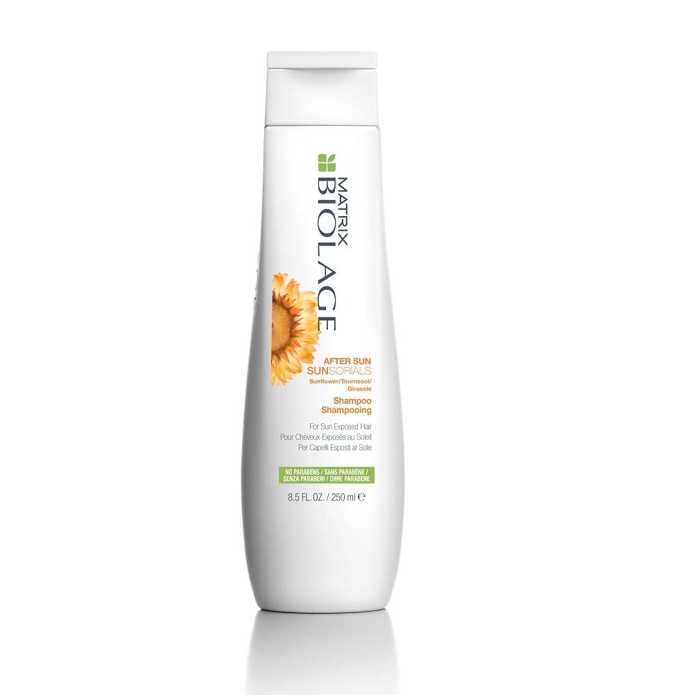 Matrix Biolage Sunsorials After Sun Shampoo 250ml SALE