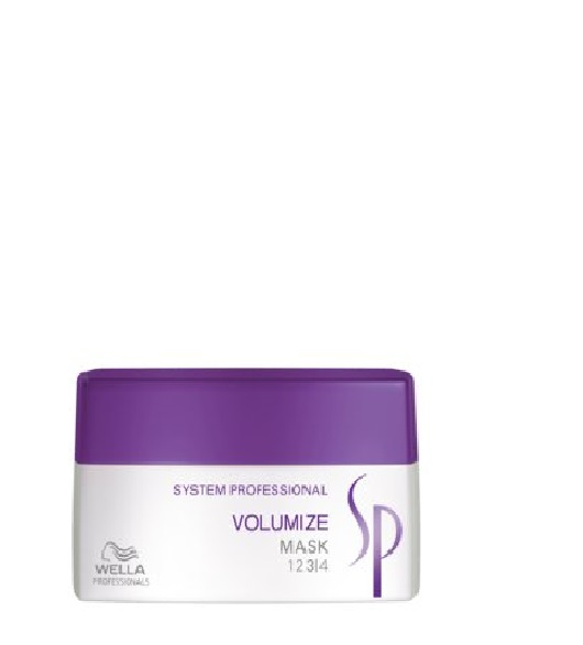SP Volumize Mask 200ml
