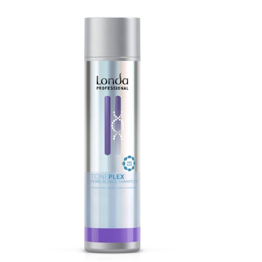 Londa Toneplex Pearl Blonde Shampoo 250ml